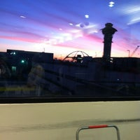 Photo taken at Terminal 3 by Jessica H. on 1/30/2012