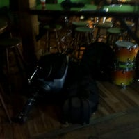 Photo taken at Blarney Stones by Cameron B. on 9/14/2011