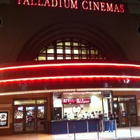 1/22/ Michael S., thank you for the feedback, and giving Regal Cinemas Palladium 14 & IMAX a 4 star Michael S., thank you for the feedback, and giving Regal Cinemas Palladium 14 & IMAX a 4 star rating. We will pass this along to our High Point team, and look forward to seeing you again.4/4(48).