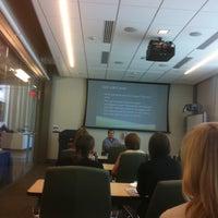 Photo taken at PBS39 Public Media & Education Center by Tina B. on 6/21/2012