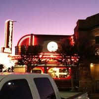 Photo taken at Portillo's Hot Dogs by Erik V. on 8/26/2012