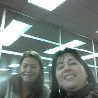 Photo taken at Gate 9 - Aeropuerto El Dorado by Carolina P. on 8/17/2012