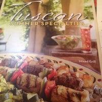 Menu Olive Garden Italian Restaurant In Cary