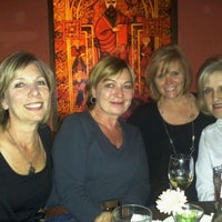 Photo taken at Moher Public House by Rebecca S. on 9/29/2011