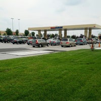 Photo taken at Costco Gas by Dan P. on 9/1/2012