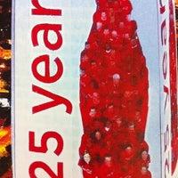 Foto tomada en Coca-Cola Headquarters por Michelle C. el 6/11/2012