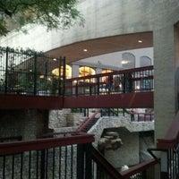 Photo taken at Hilton Garden Inn Austin Downtown/Convention Center by James A. on 5/15/2012