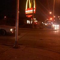 Photo taken at McDonald's by Amberlynn on 11/21/2011