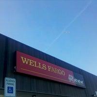 Photo taken at Wells Fargo by C V. on 12/30/2011