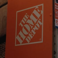 Photo taken at The Home Depot by Richard L. on 1/31/2012