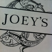 Photo taken at Joey's by Lizette L. on 3/4/2011