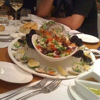 Nolita Italian Restaurant