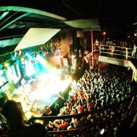Photo taken at Water Street Music Hall by Steve P. on 4/21/2012