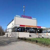 5/16/2012にМиша М.がКинотеатр «Россия»で撮った写真
