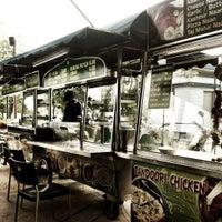 Photo taken at Nasi Kandar Padang Kota by Dave E. on 9/12/2011