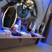 Photo taken at Vanity Nightclub VIP Room by Nicole G. on 5/28/2012