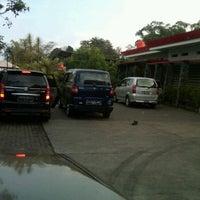 Photo taken at SPBU bandungan by Dadang Dwi S. on 9/9/2011