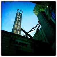 Photo taken at Orpheum Theatre by MoRiza on 6/16/2011