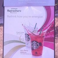 Photo taken at Starbucks by ash. a. on 7/13/2012