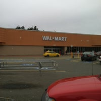 Photo taken at Walmart by Jimmie L. on 3/20/2012