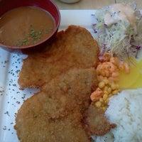 Photo taken at Dae-ji by Pie on 5/26/2012