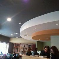 Photo taken at Starbucks Coffee by Carlos J. on 11/9/2011