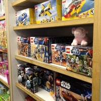 Photo taken at Toy Harbor by Joe S. on 7/5/2012