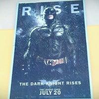 Photo taken at Regal Cinemas River City Marketplace 14 by Chris H. on 7/23/2012