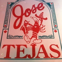 Photo taken at Jose Tejas by Andrew M. on 8/11/2012