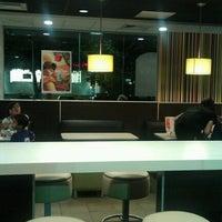Photo taken at McDonald's by Jenn C. on 11/16/2011