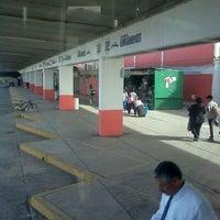 Photo taken at Central de Autobuses de Torreón by Juan C. D. on 11/21/2011