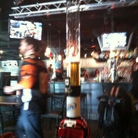 Photo taken at Arnie's On The Levee by Sara B. on 10/9/2011