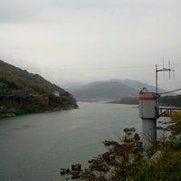 Photo taken at 吉野川市役所 山川庁舎 教育総務課 by Yoshinori T. on 12/8/2011