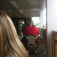 Photo taken at Bridgeport Flyer Diner by Tina M. on 9/3/2012
