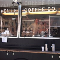Photo taken at Réveille Coffee Co. Truck by George K. on 8/20/2012