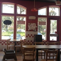 Photo taken at Five Guys by Steve H. on 6/17/2012