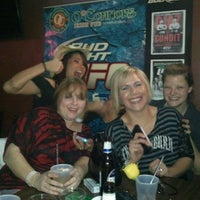 Photo taken at O'Connors Irish Pub & Grill by Jason A. on 1/29/2012