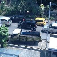Photo taken at Graha Marlanco by Pratama L. on 4/13/2012