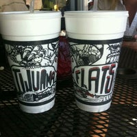 Photo taken at Tijuana Flats by Allison P. on 11/17/2011
