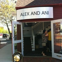 Photo taken at ALEX AND ANI by John S. on 5/12/2012