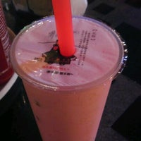 Photo taken at Pho & Bubble Tea Express by Erik @ S. on 12/4/2011