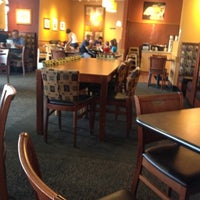 Photo taken at Panera Bread by Marie D. on 9/1/2012