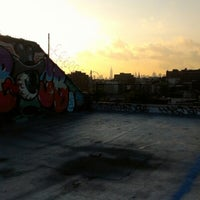 Photo taken at The Roof by Tom M. on 6/14/2012