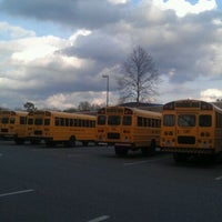 Photo taken at David Cox Road Elementary by Alice M. on 11/22/2011