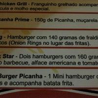 Photo taken at Prime Burger by João B. on 11/13/2011