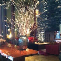 Photo taken at Tambo del Inka Resort & Spa, Valle Sagrado by Pam G. on 9/4/2012