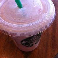 Photo taken at Starbucks by Ramesh K. on 7/4/2012