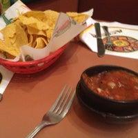 Photo taken at Azteca Mexican Restaurant by David K. on 5/25/2012