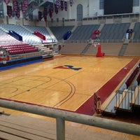 Photo taken at The Palestra by Magik on 11/13/2011