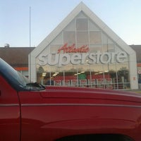 Photo taken at Atlantic Superstore by Kippy L. on 12/3/2011